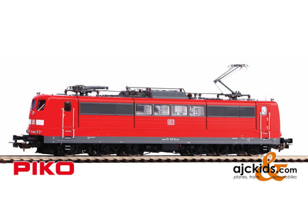 Piko 51306 - BR 151 Electric Locomotive DB VI Red