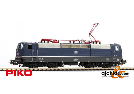 Piko 51340 - BR 181.2 Electric Locomotive DB IV