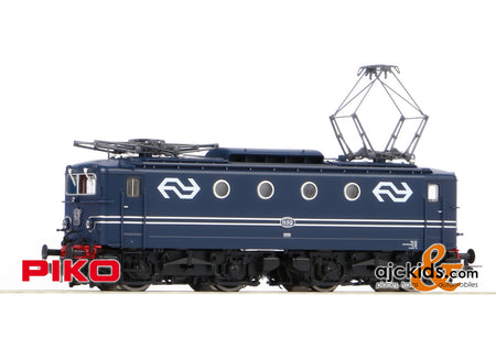 Piko 51361 - Rh 1100 Electric Locomotive NS IV (AC 3-Rail)
