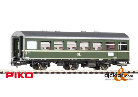 Piko 53080 - Reko 3-Axle Coach 2nd Cl. DR III
