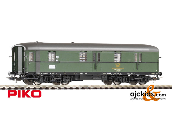 Piko 53229 - RPO Car Post-a/15 DBP IV