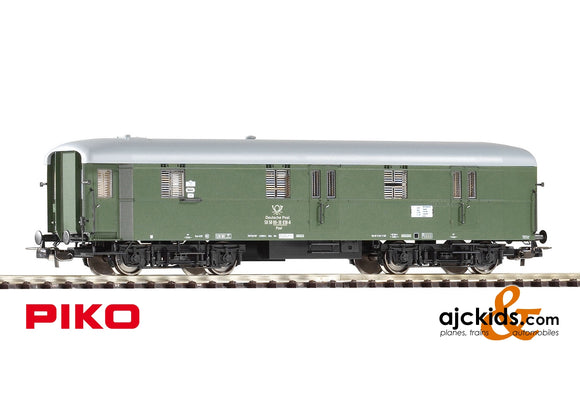 Piko 53230 - RPO Car Post-a/15 DP IV