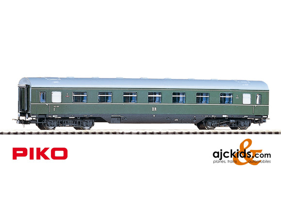 Piko 53240 - Modernized Car 1st Cl. DR III Skirted