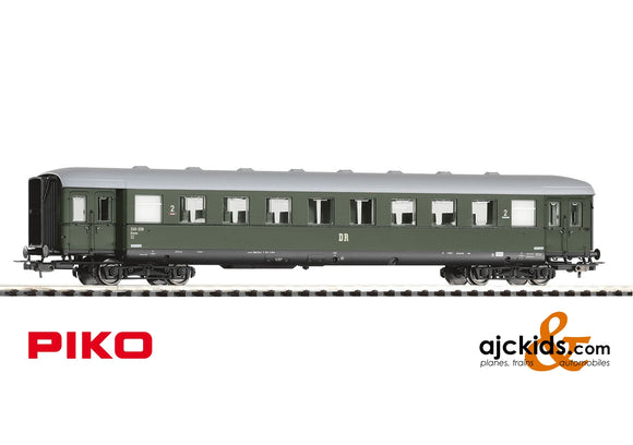 Piko 53273 - Coach 2nd Cl. DB III