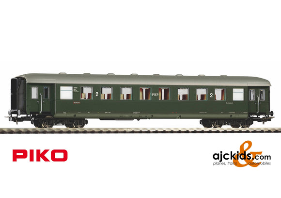 Piko 53282 - Coach 2nd Cl. PKP III