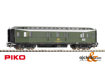 Piko 53325 - RPO Car Post -4ü-a/17 DBP III