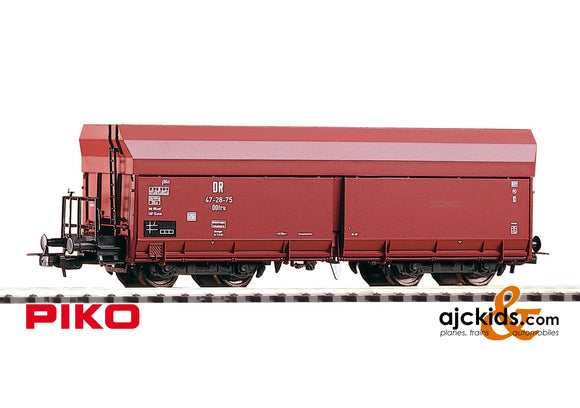 Piko 54246 - 4-Bay Side Hopper OOt47 DR III