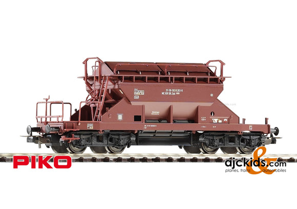 Piko 54322 - 4-Axle Covered Hopper Tad5830 DR IV