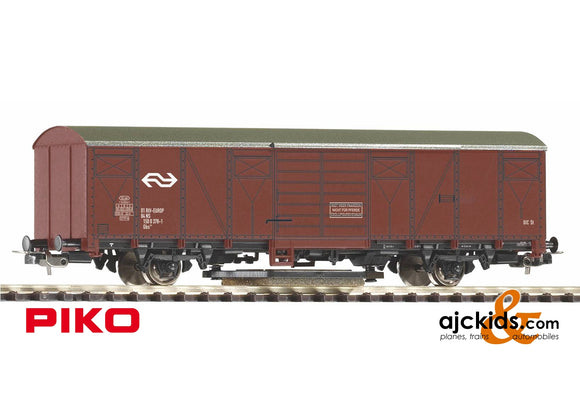 Piko 54446 - Track Cleaner Car NS IV