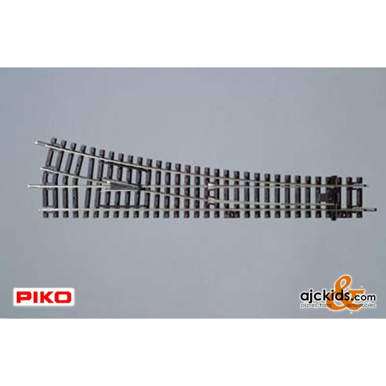 Piko 55221 - Right Switch WR R9/239mm
