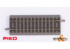 Piko 55404 - Roadbed Straight Track 107mm Order 6x