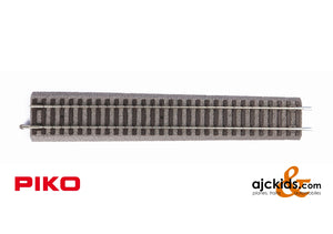 Piko 55433 - Roadbed Transition Track to Roco Geo. Order 6x