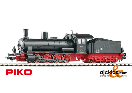 Piko 57551 - G7 Steam Loco BR 55 DR III