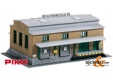 Piko 60027 - Warehouse