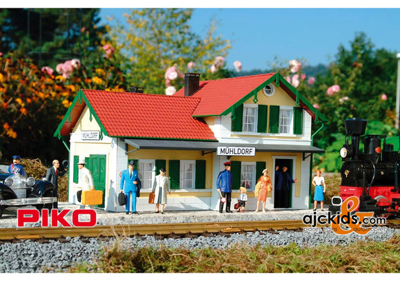 Piko 62029 - Blue Creek Valley Station