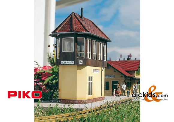 Piko 62041 - Rosenbach Switch Tower