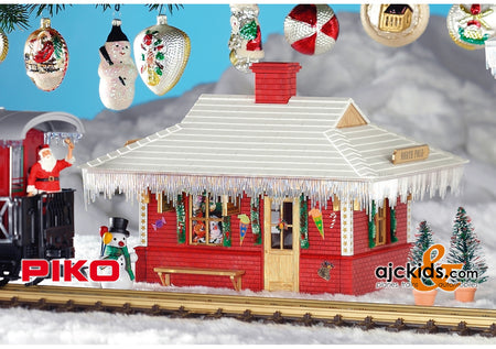 Piko 62265 - North Pole Station Built-Up