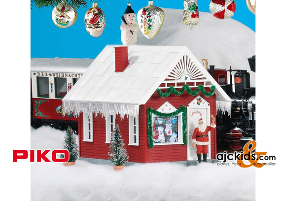 Piko 62703 - Santa's House Built-Up
