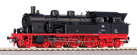 Piko 50601 - BR 78 Steam Locomotive DB III (AC 3-Rail)