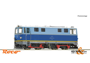 Roco 33318 - Diesel locomotive V 15 (Sound)
