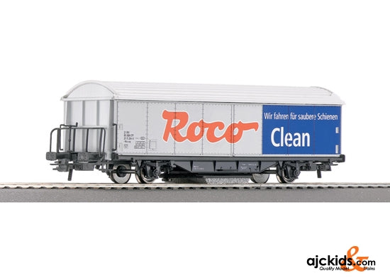 Roco 46400 Roco track cleaning car