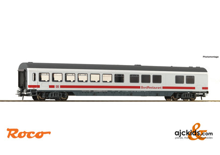 Roco 54162 - IC dining coach