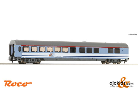 Roco 54174 - IC dining coach