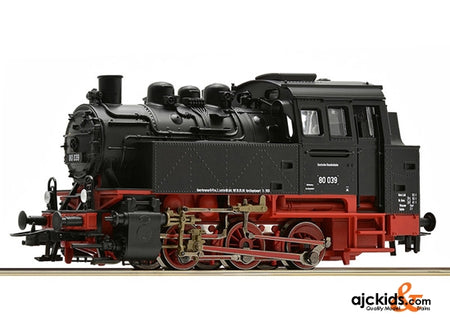 Roco 63338 steam Locomotive class 80