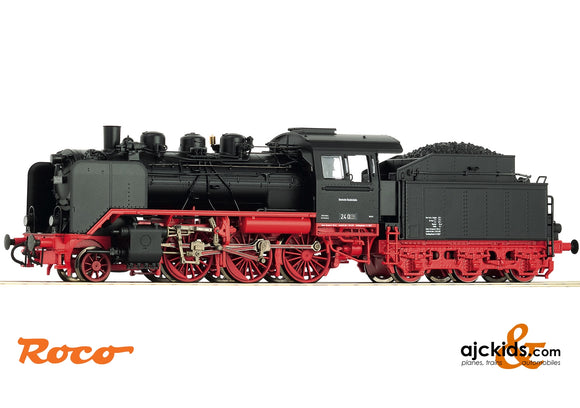 Roco 68216 - Steam locomotive 24 017