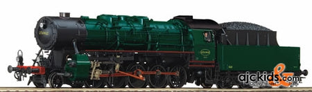 Roco 68259 Steam Locomotive Series 25