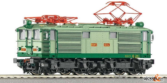 Roco 68683 Electric Locomotive S 1000 AC-Sound