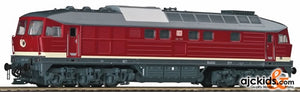 Roco 68863 Diesel Locomotive Series 232 Sound