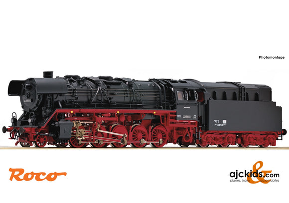 Roco 70663 - Steam locomotive class 44