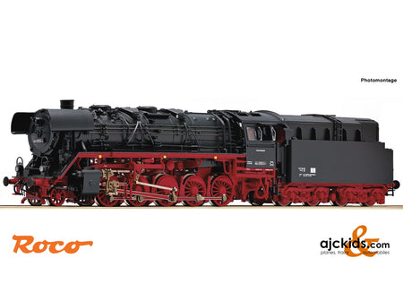 Roco 70664 - Steam locomotive class 44