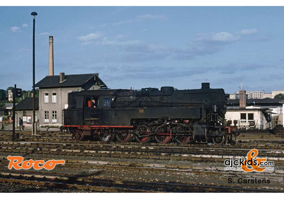 Roco 71096 - Steam locomotive class 95