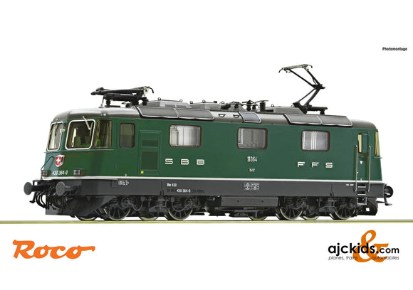 Roco 71404 - Electric locomotive 430 364-0