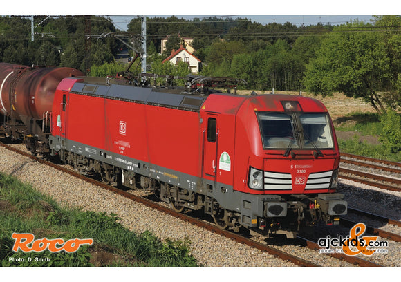 Roco 71918 - Electric locomotive class 170