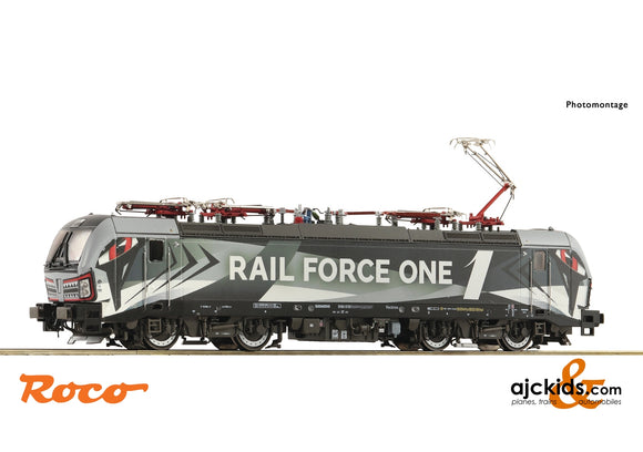 Roco 71927 - Electric locomotive 193 623-6