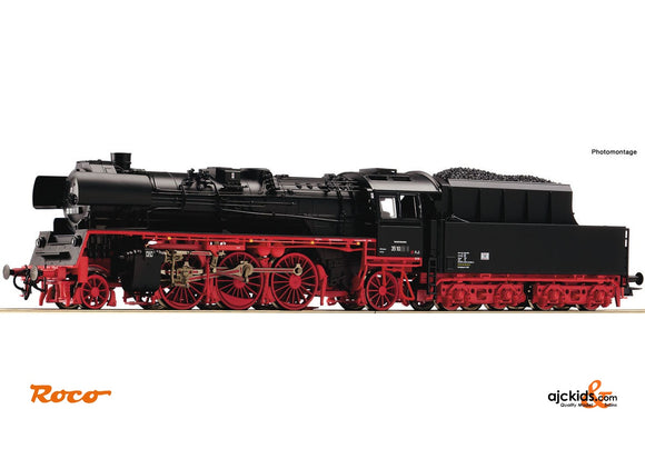 Roco 72149 Steam locomotive class 35.10 DR