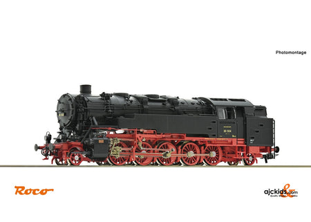 Roco 72192 Steam locomotive 85 004 DRG
