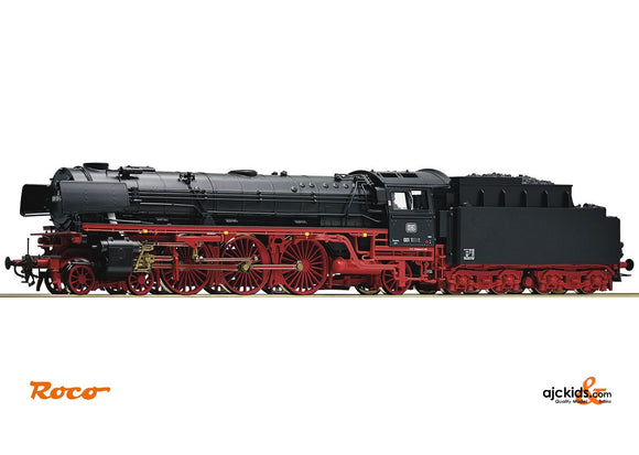 Roco 72199 Steam locomotive class 001 DB