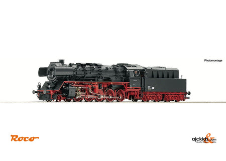 Roco 72245 Steam locomotive class 50.50 DR