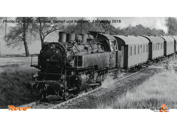 Roco 73020 Steam Locomotive class 86