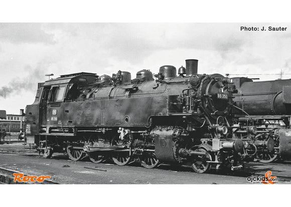 Roco 73022 Steam Locomotive class 86
