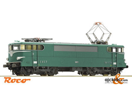 Roco 73048 - Electric locomotive class BB 9200