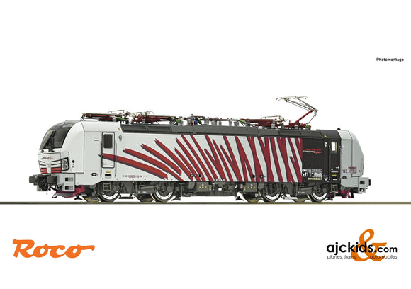 Roco 73061 - Electric locomotive 193 776-2
