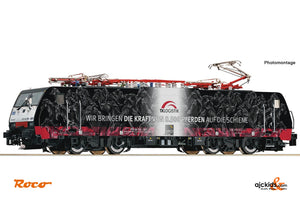 Roco 73107 Electric locomotive 189 997-0 MRCE