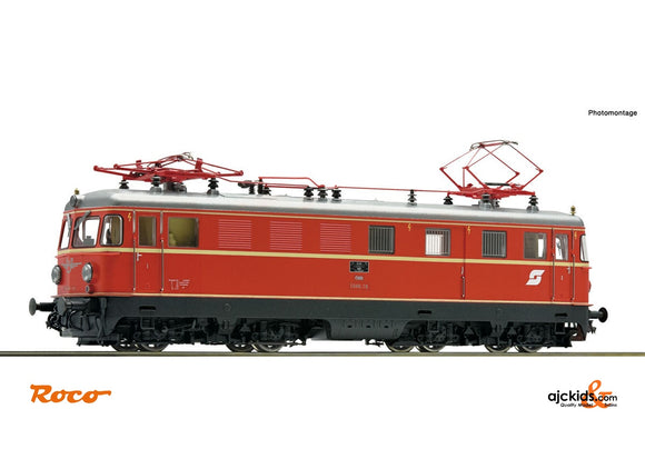Roco 73298 Electric locomotive 1046.18 ÖBB