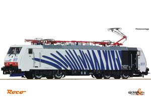 Roco 73317 Electric locomotive class 189 Lokomotion