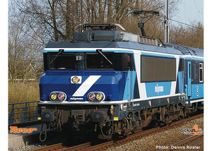 Roco 73683 Electric locomotive 101001 Railpromo